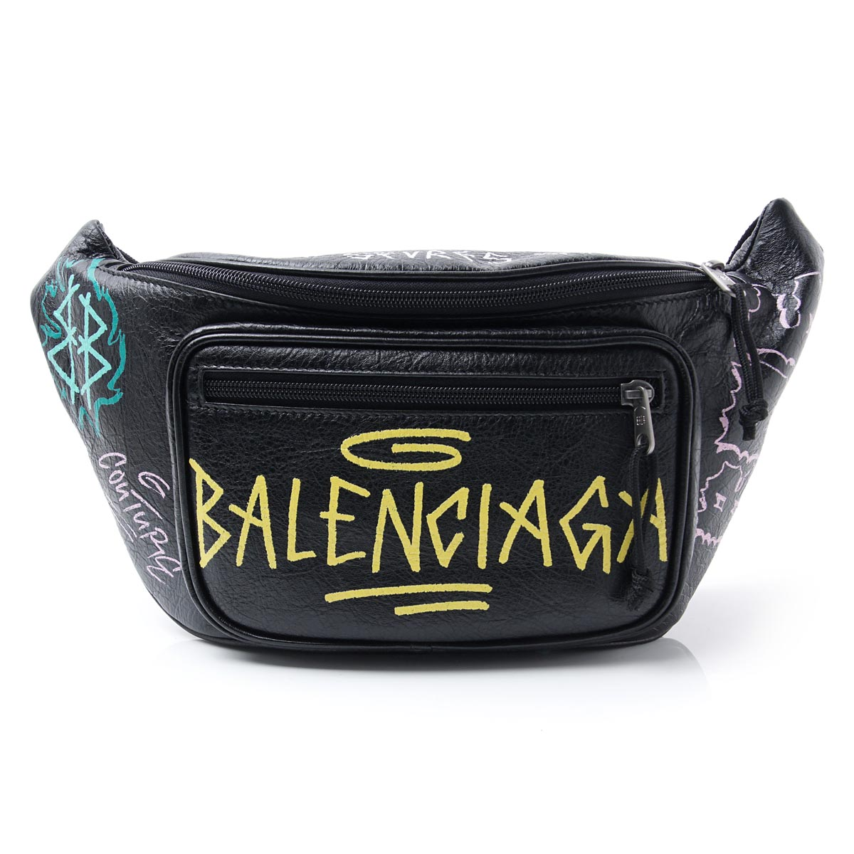 バレンシアガ/ベルトバッグ