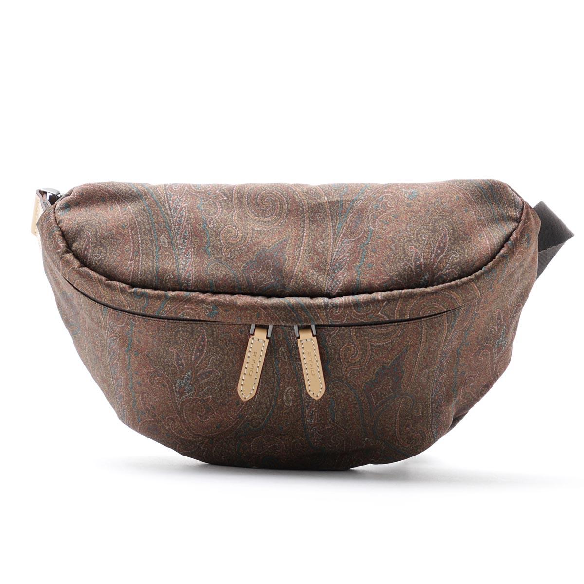 エトロ/ベルトバッグ