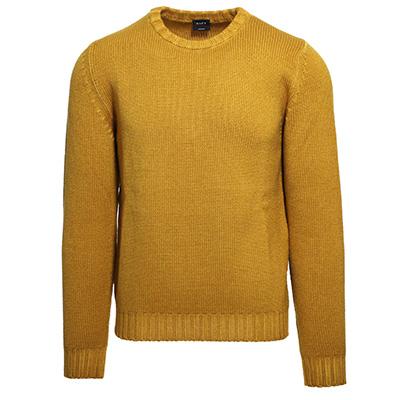 BAFY クルーネックセーター