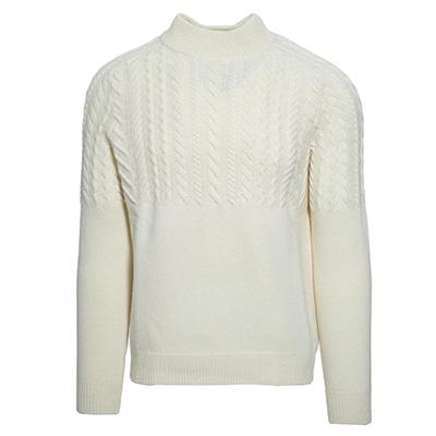 ZANONE タートルネックセーター