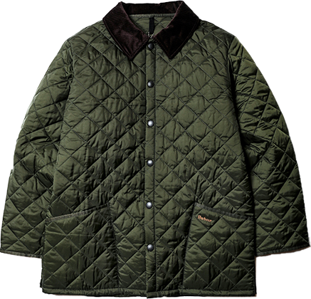 BARBOUR / バブアー