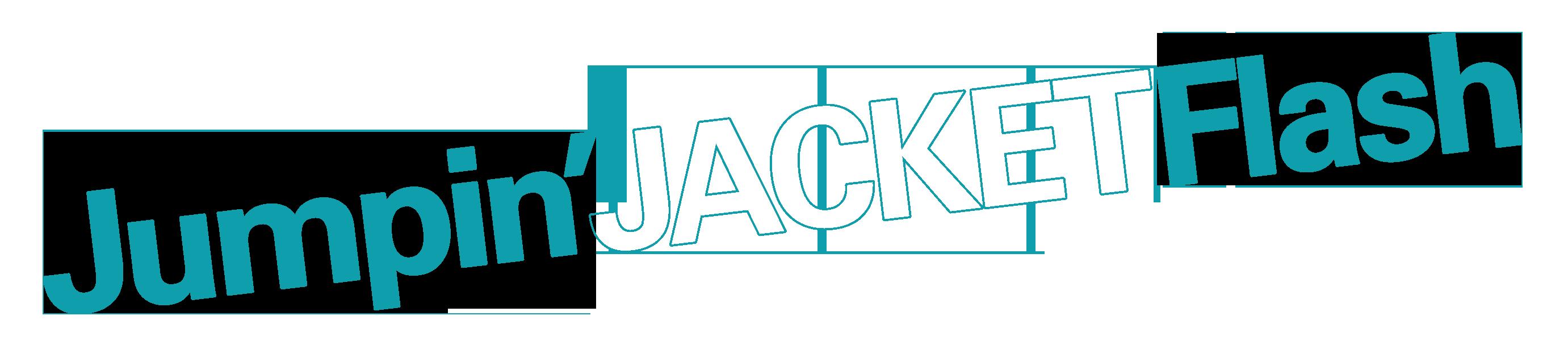 Jampin Jacket Flash