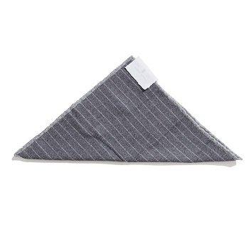 トライアングラーの折り方、その1