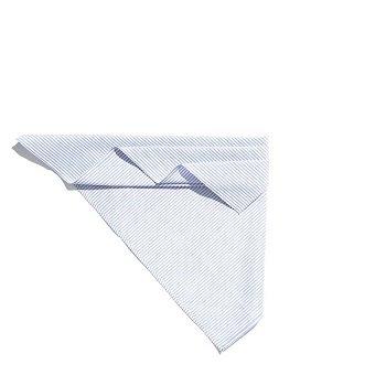 チーフの折り方、その3